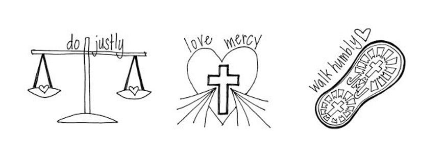 Considering mercy