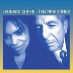 Album cover of 'Ten new songs' from Leonard Cohen